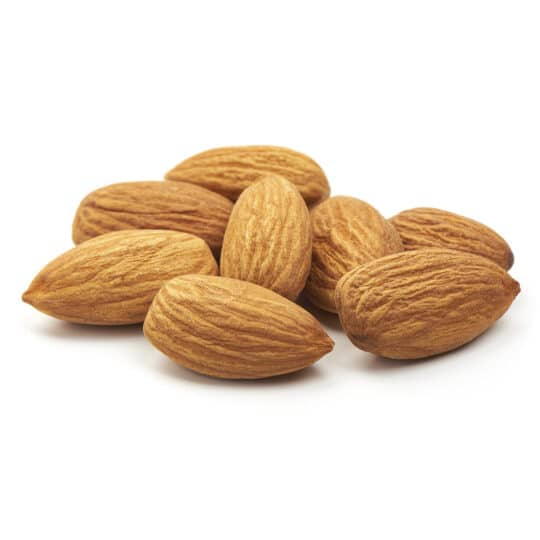 Almond Virtual Communication Strategy